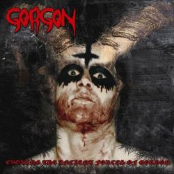 Gorgon - Evoking the Ancient Forces of Gorgon