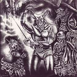 Gorgon - Immortal Horde