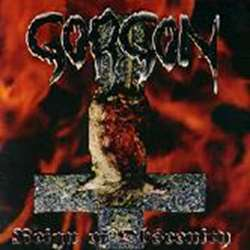 Reviews for Gorgon - Reign of Obscenity