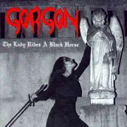 Reviews for Gorgon - The Lady Rides a Black Horse