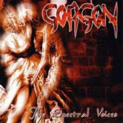 Reviews for Gorgon - The Spectral Voices