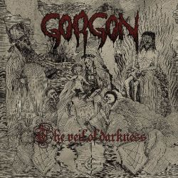Reviews for Gorgon - The Veil of Darkness