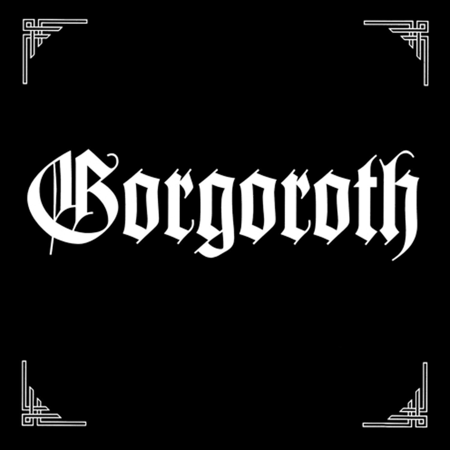 Review for Gorgoroth - Pentagram
