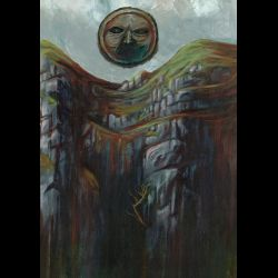 Gorse Cairn - Isara