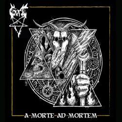 Gort (ITA) - A Morte Ad Mortem
