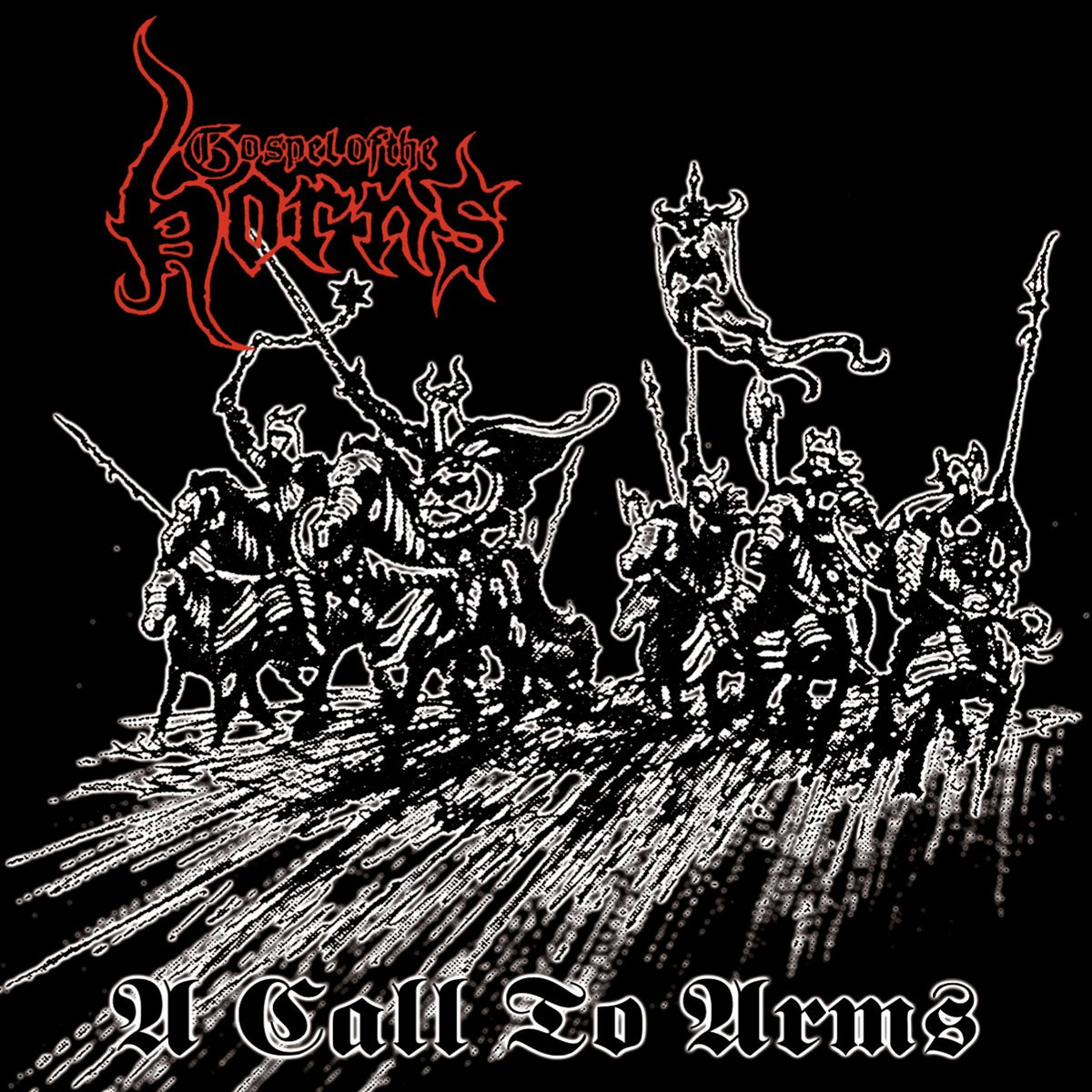 Review for Gospel of the Horns - A Call to Arms