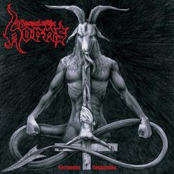 Reviews for Gospel of the Horns - Ceremonial Conjuration