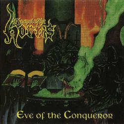 Reviews for Gospel of the Horns - Eve of the Conqueror