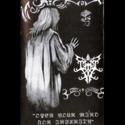 Gothic Sky - Open Your Mind for Insanity