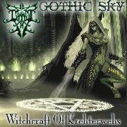 Gothic Sky - Witchcraft of Krehterwehs