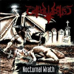 Gotholocaust - Nocturnal Wrath