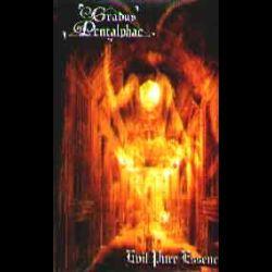 Gradus Pentalphae - Evil Pure Essence