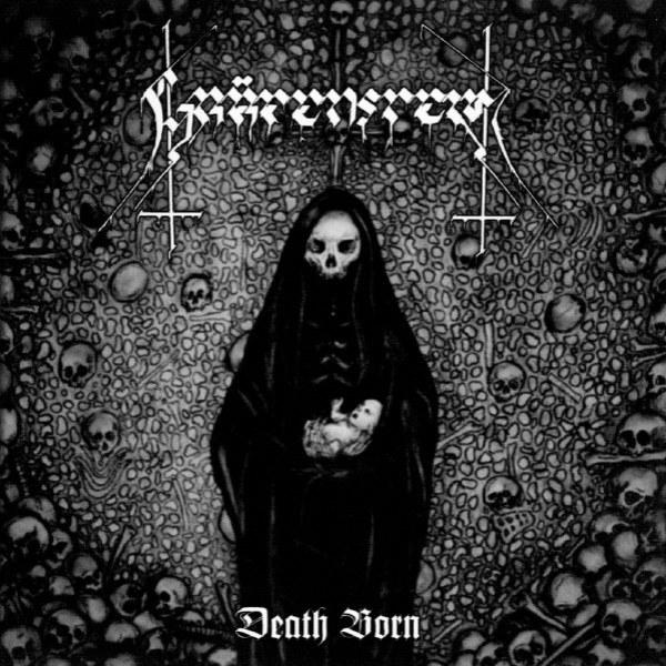 Gräfenstein - Death Born