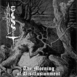 Grail - The Morning of Disillusionment