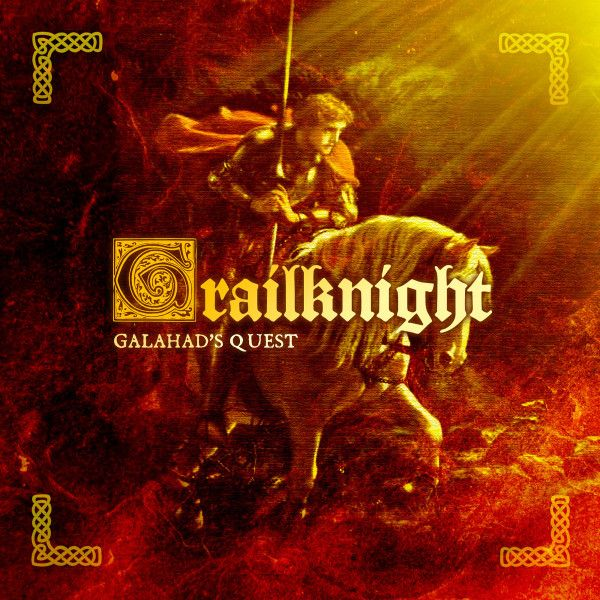 Review for Grailknight - Galahad's Quest