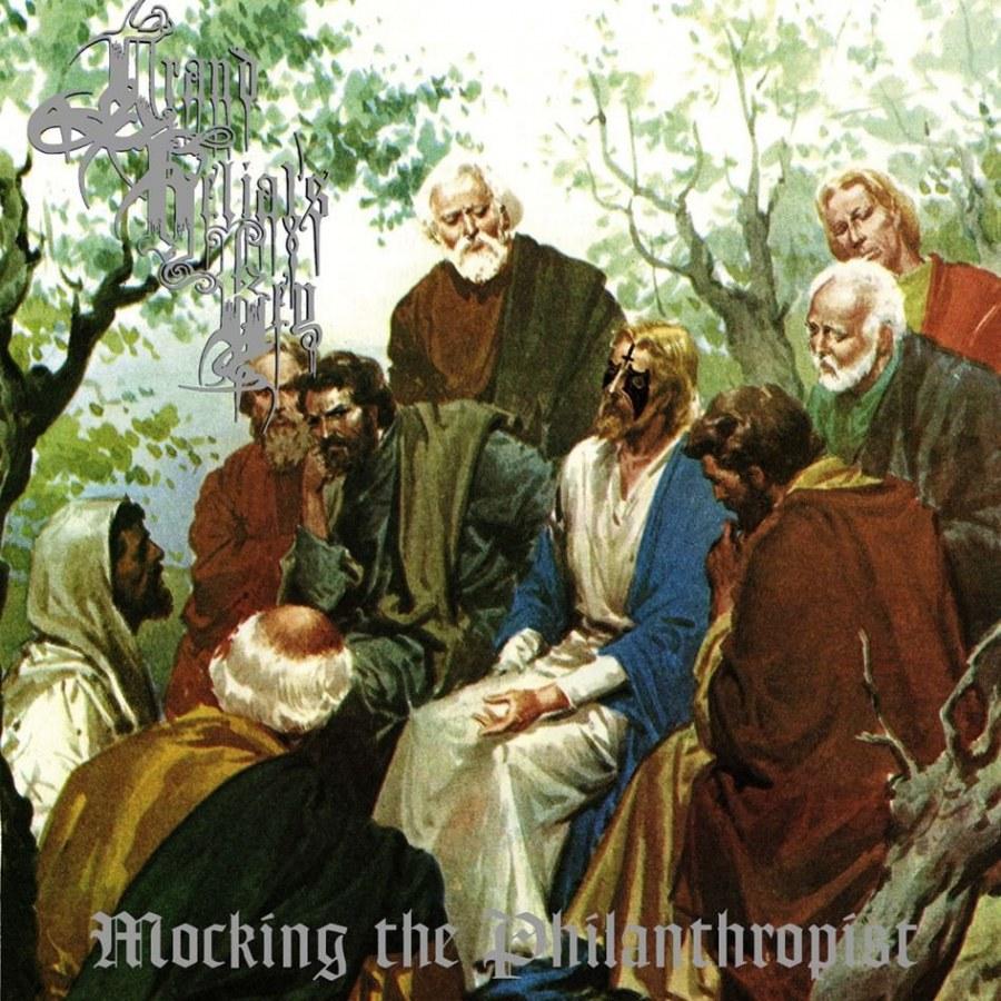 Grand Belial's Key - Mocking the Philanthropist