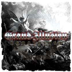 Grand Illusion - Demonology