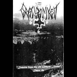Grausamkeit - Dreams from the Old Northern Forest