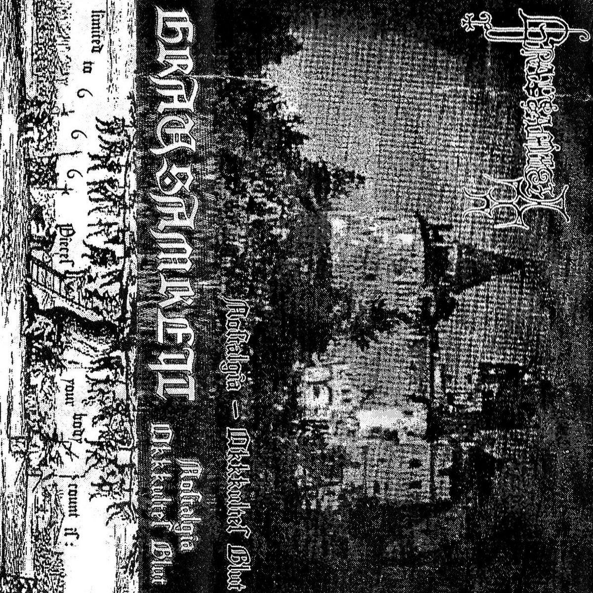 Reviews for Grausamkeit - Nostalgia - Okkultes Blut