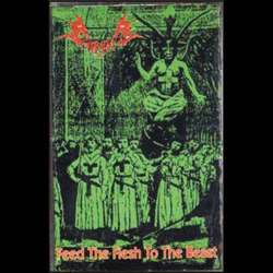 Review for Grausig - Feed the Flesh to the Beast