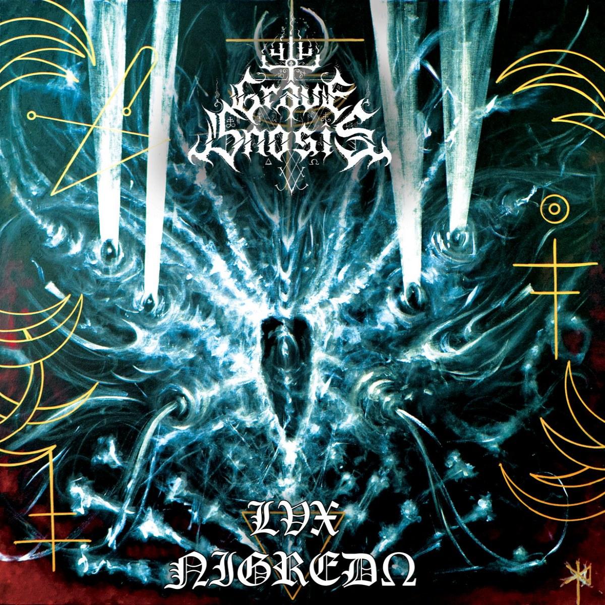 Reviews for Grave Gnosis - Lux Nigredo