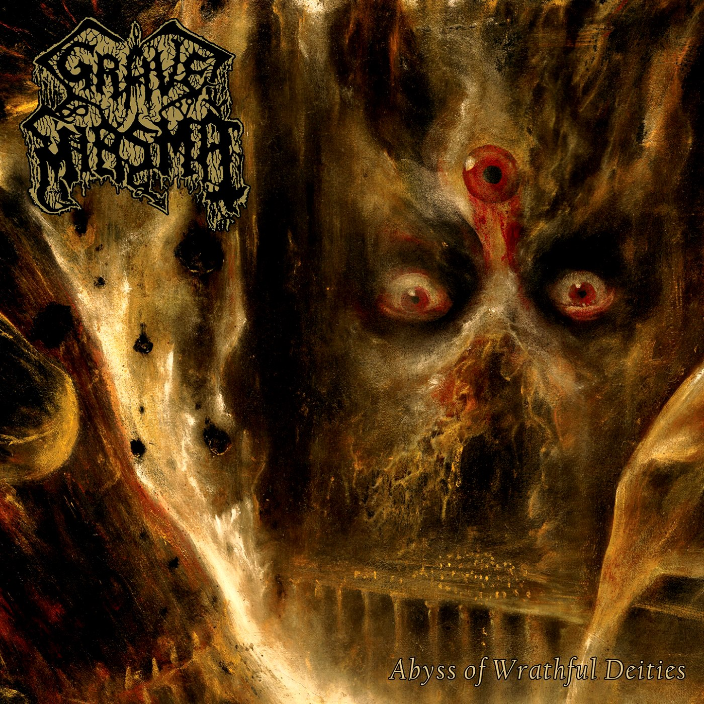 Reviews for Grave Miasma - Abyss of Wrathful Deities