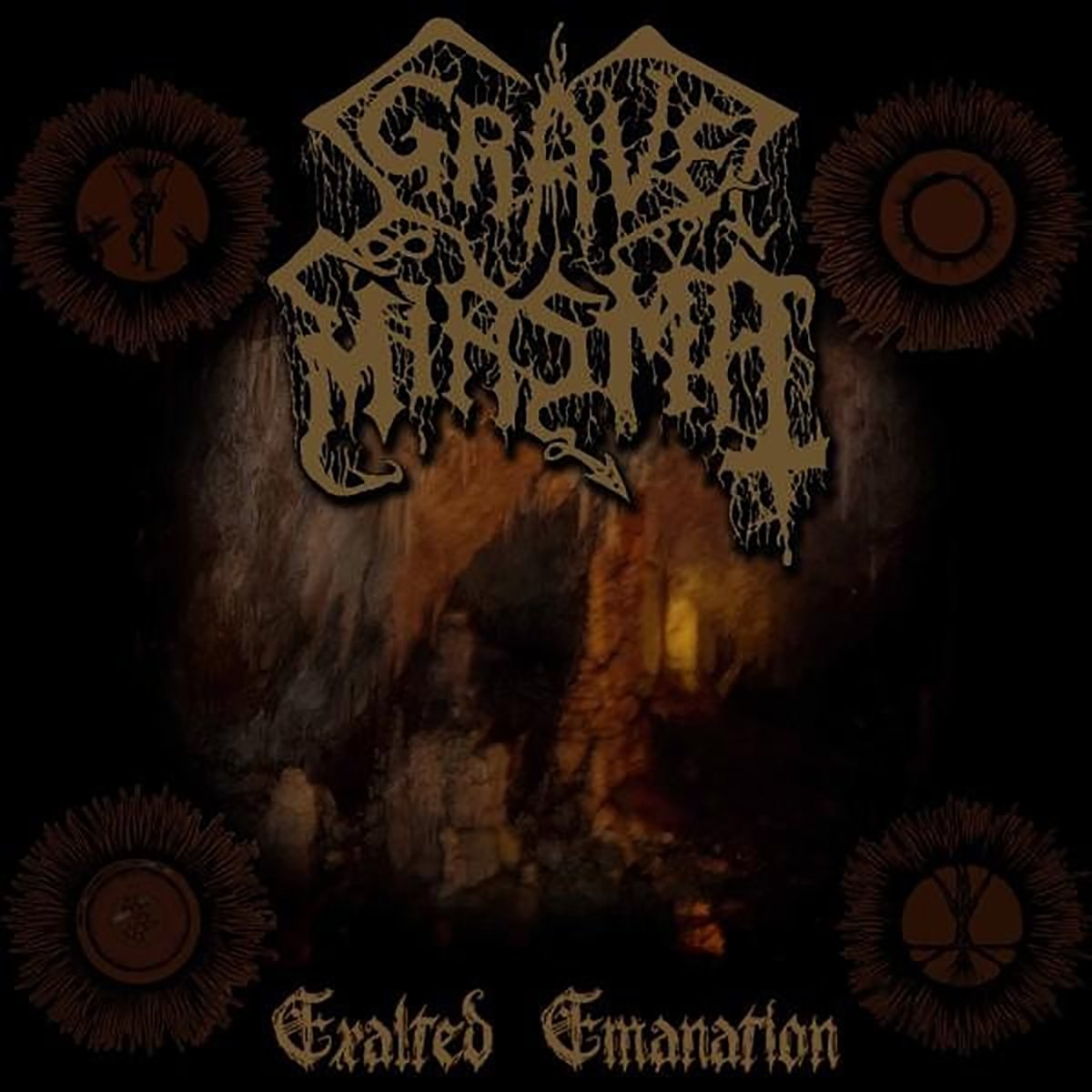 Review for Grave Miasma - Exalted Emanation