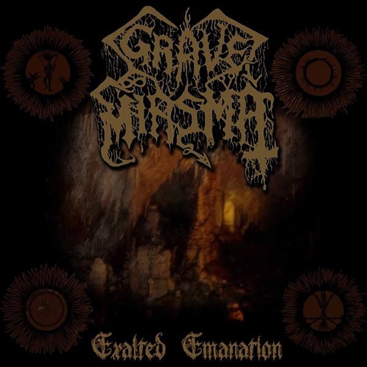 Reviews for Grave Miasma - Exalted Emanation