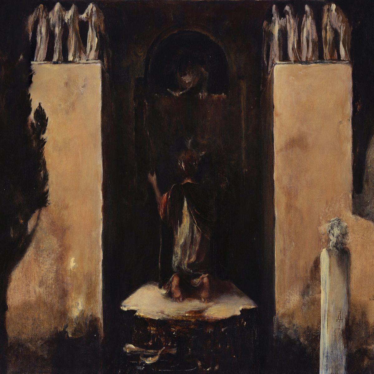 Reviews for Grave Miasma - Odori Sepulcrorum