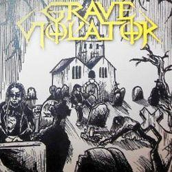 Grave Violator - Demo 2010