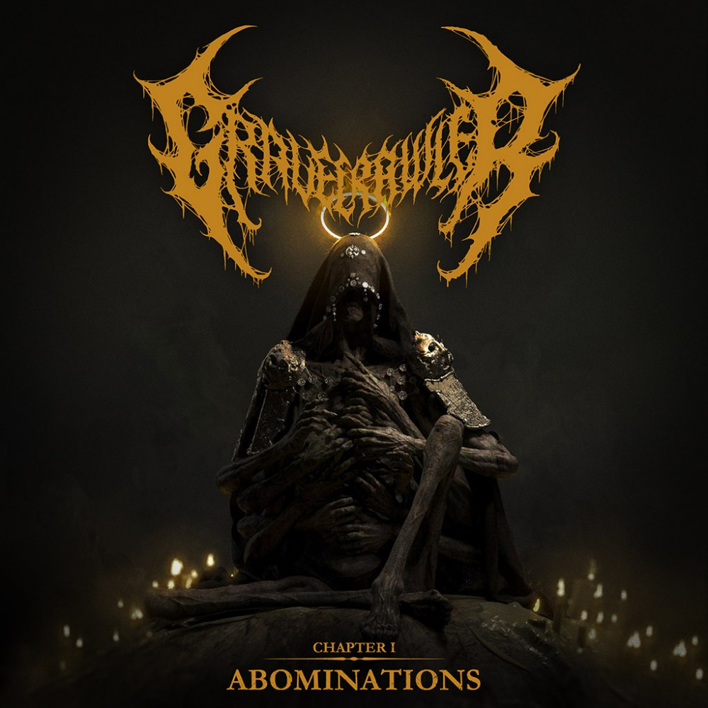 Reviews for Gravecrawler - Chapter I: Abominations