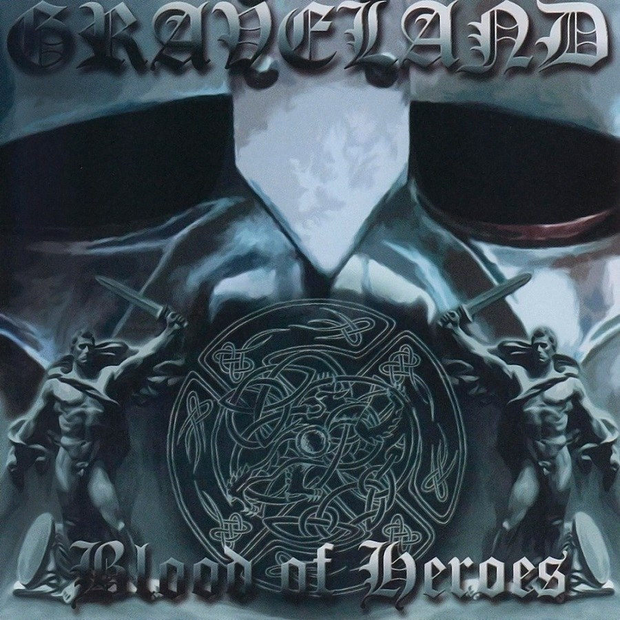 Review for Graveland - Blood of Heroes