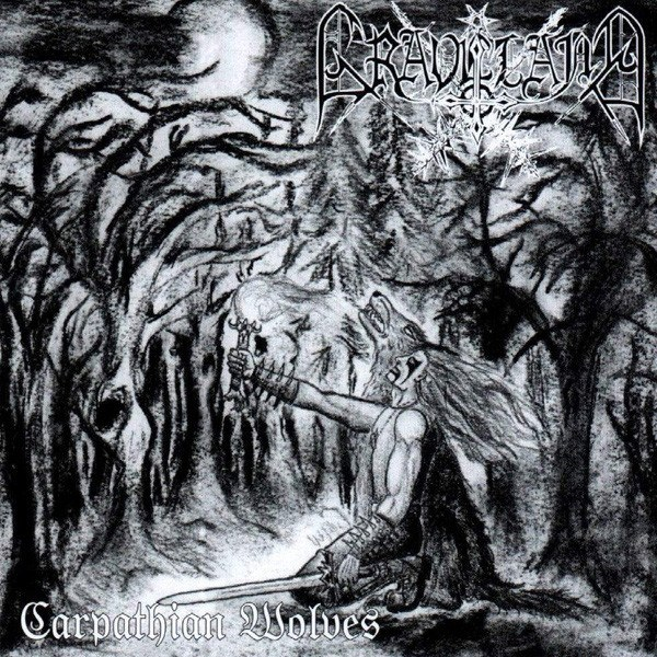 Review for Graveland - Carpathian Wolves
