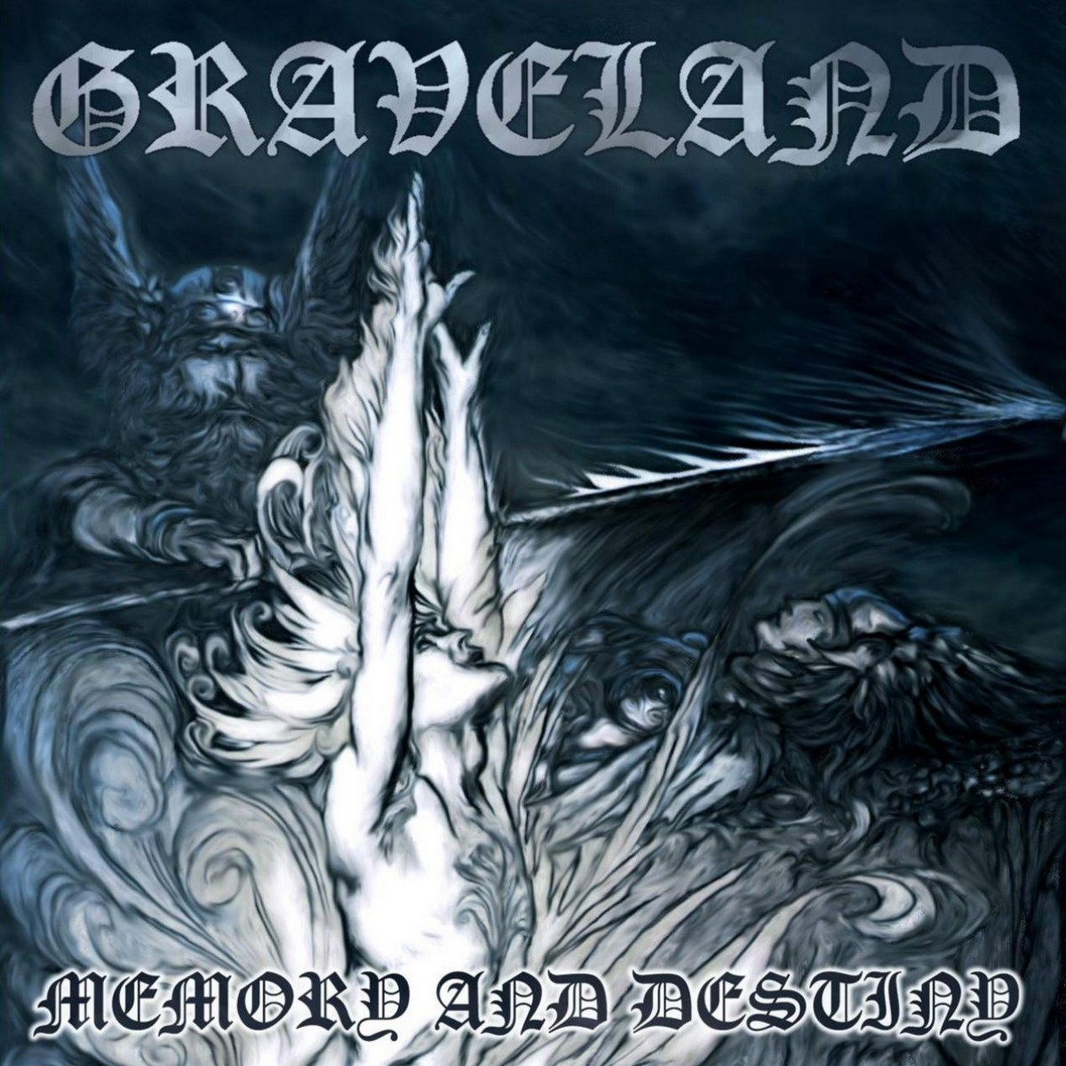 Review for Graveland - Memory and Destiny