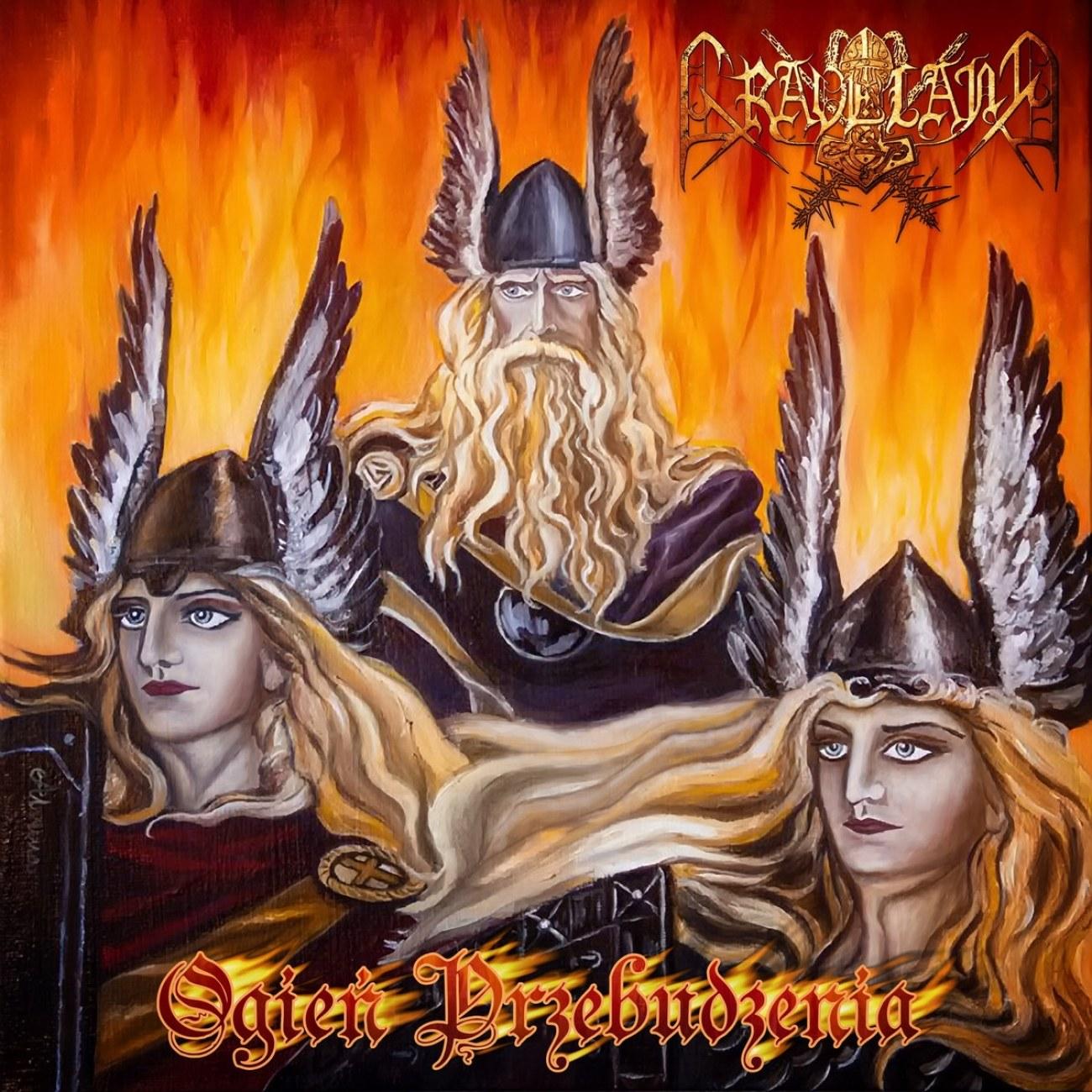 Review for Graveland - Ogień Przebudzenia