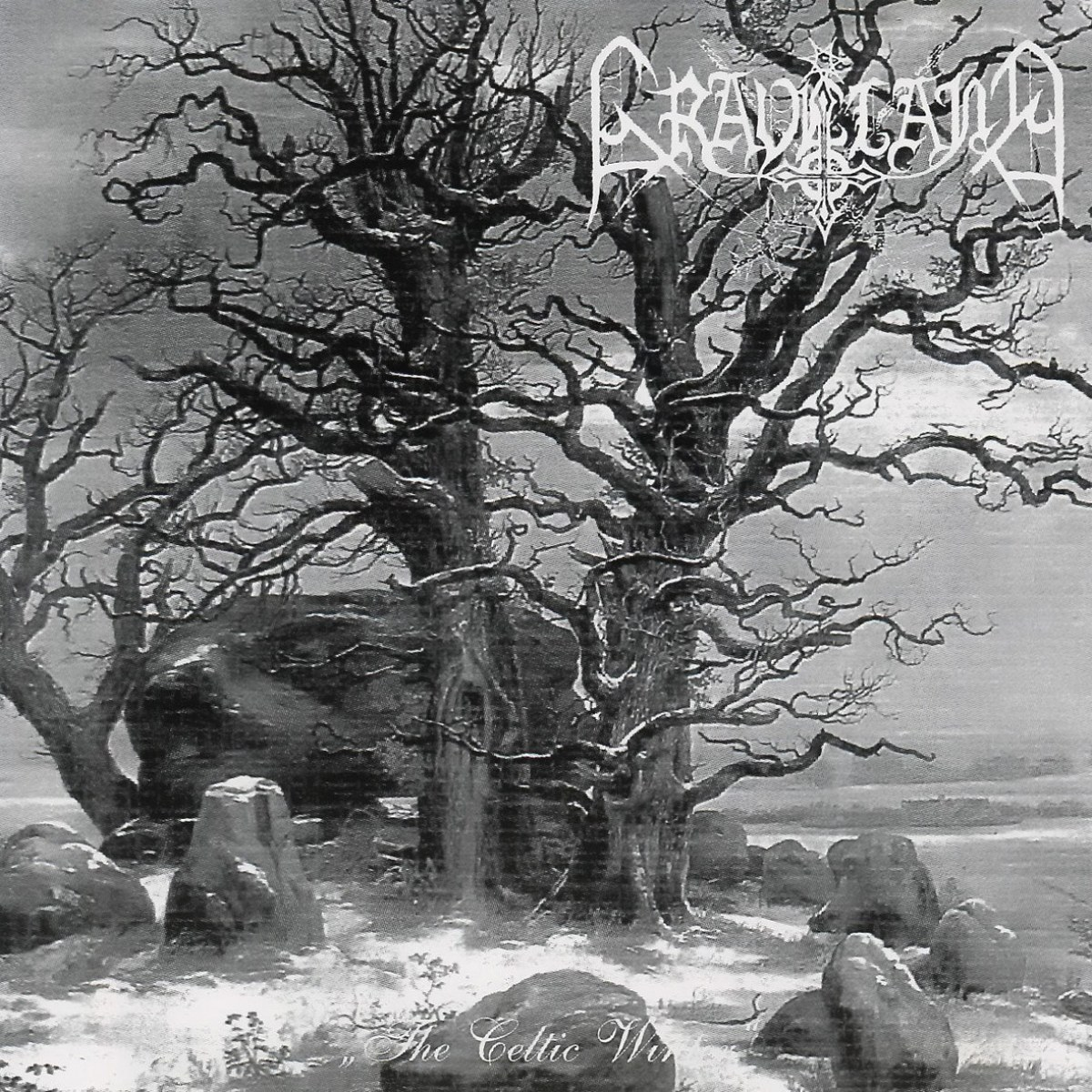 Review for Graveland - The Celtic Winter