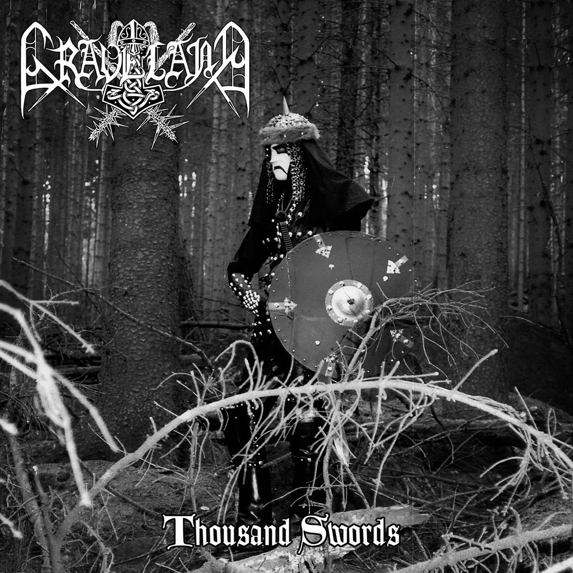 Review for Graveland - Thousand Swords