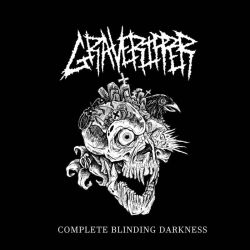 Reviews for GraveRipper - Complete Blinding Darkness