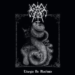 Review for Graves - Liturgia da Blasfemia