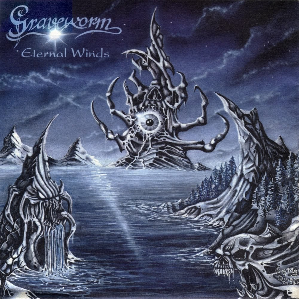 Reviews for Graveworm - Eternal Winds