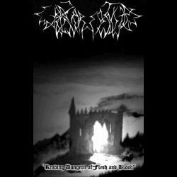 Review for Graznar a Estigia - Rending Dungeon of Flesh and Blood