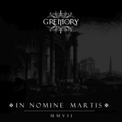 Review for Gremory - In Nomine Martis