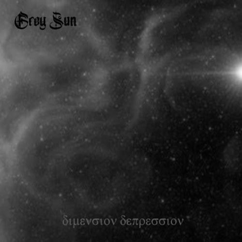 Grey Sun - Dimension Dépression