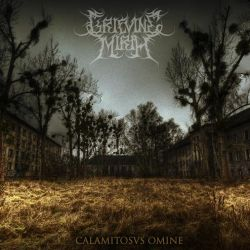 Review for Grieving Mirth - Calamitosvs Omine