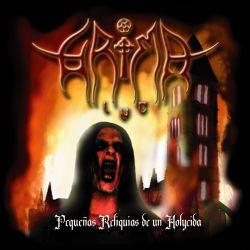Review for Grima Inc. - Pequeñas Reliquias de un Holycida