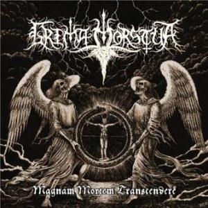 Review for Grima Morstua - Magnam Mortem Transcendere