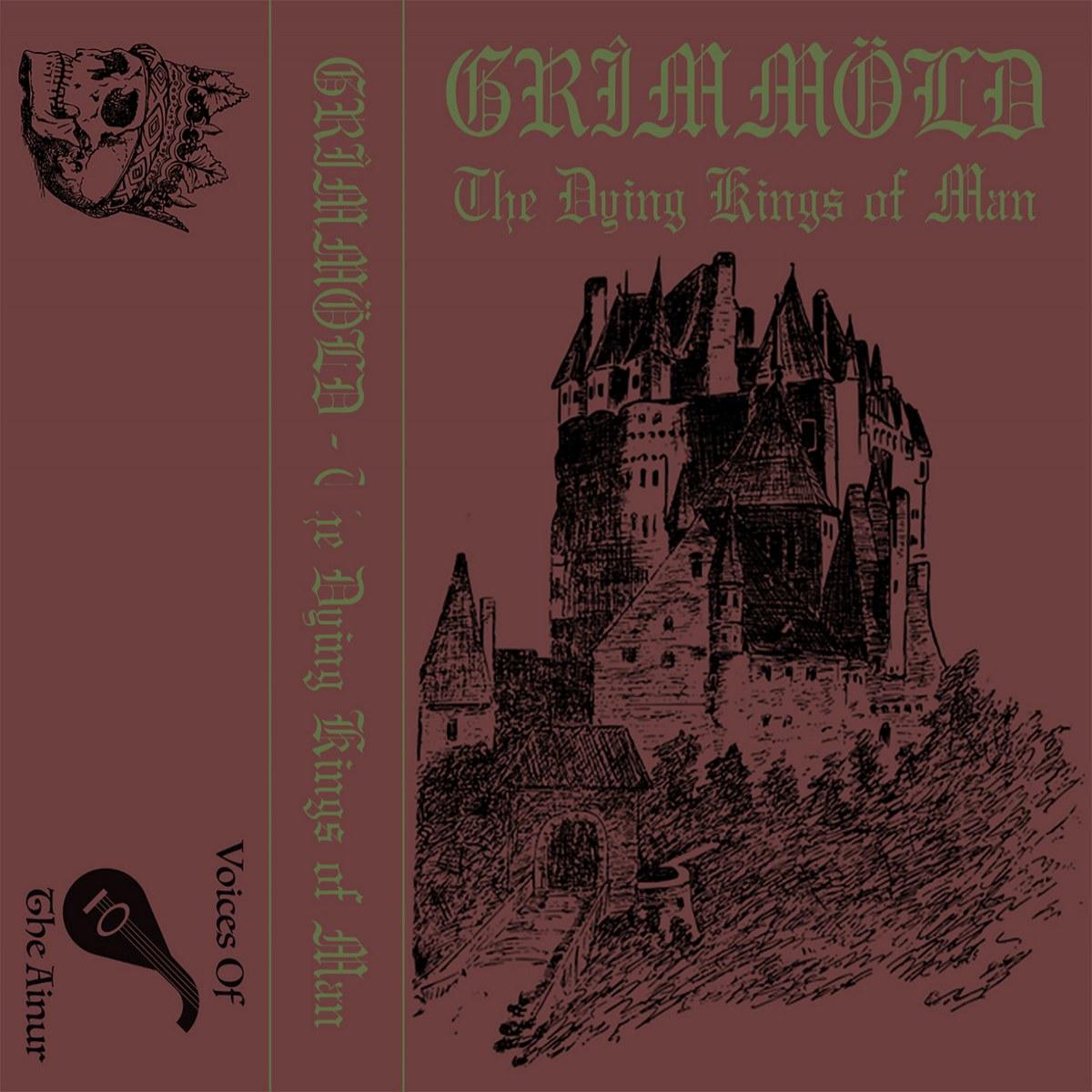 Grîmmöld - The Dying Kings of Man