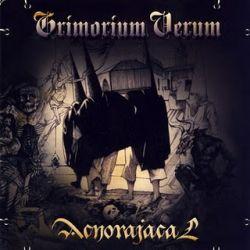 Grimorium Verum (ECU) - Acnorajacal
