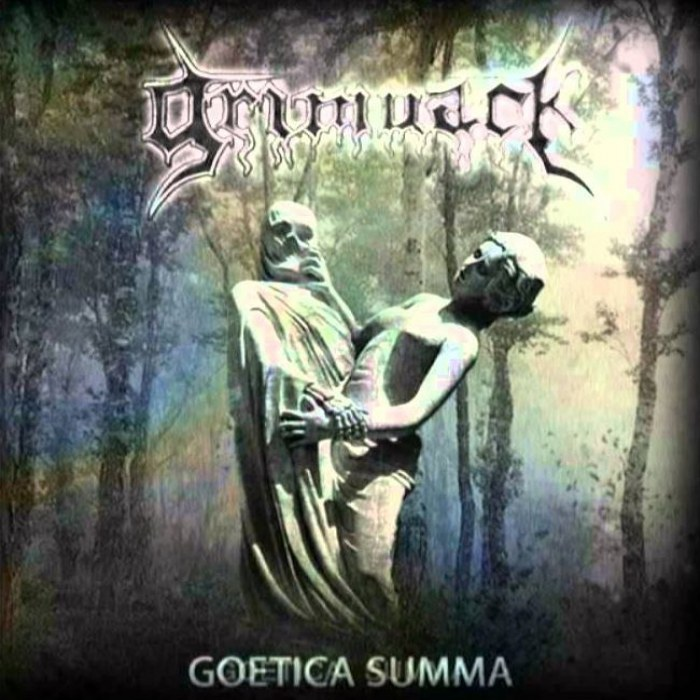 Review for Grimuack - Goetica Summa