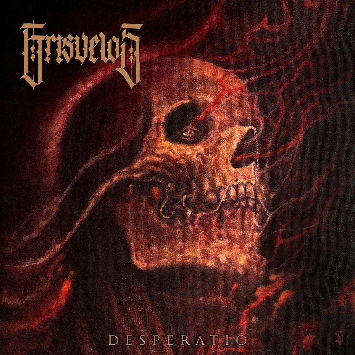 Review for Grisvelos - Desperatio